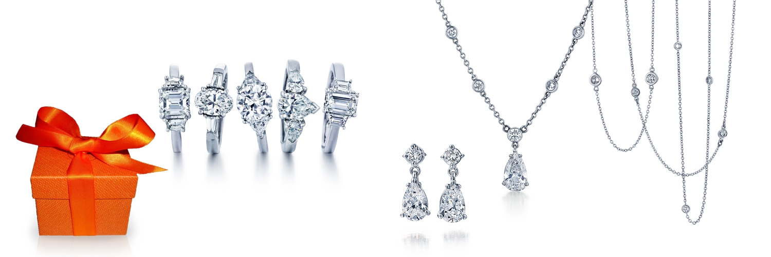 Christensen & Rafferty Fine Jewelry C&R Diamonds